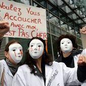 Les sages-femmes obtiennent un statut médical à l'hôpital | Médicale | Scoop.it