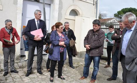 Les députés s'intéressent aux circuits courts : exemple en Dordogne | Agriculture Aquitaine | Scoop.it