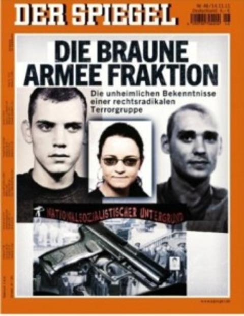Ce que les néo-nazis de Zwickau révèlent de l'Allemagne | Hallo France,  Hallo Deutschland     !!!! | Scoop.it