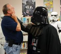 Star Wars: Dickson County Library adventures | Tennessee Libraries | Scoop.it