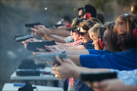 Armed Educators a Reality in Some Schools, Debated in Others | Judaism, Jewish Teens, and Today's World | Scoop.it