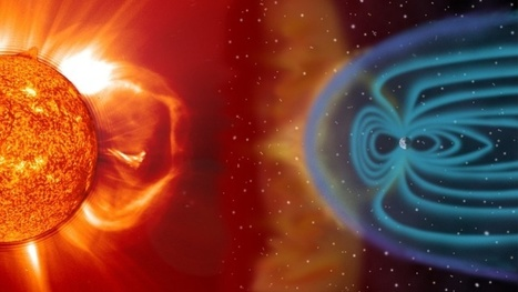 A massive solar storm could keep us grounded on Earth for a decade   Planets, Stars, rockets and Space   Scoop.it