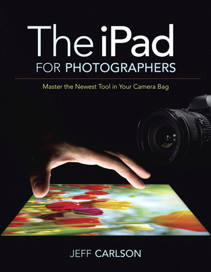 Photographers Book Shelf: iPad and Google+ Reading | Social Media Photography | Scoop.it