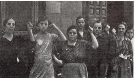 Historia de las Mujeres Libres | VisualGrafik | Scoop.it