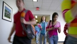 Are You Ready for Common Core? Teachers Weigh in | TECH 21 | Scoop.it
