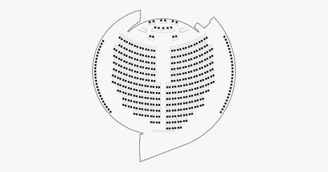 The Design of Parliaments Has a Funkadelic Impact on Politics | Tudo o resto | Scoop.it