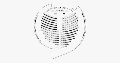 The Design of Parliaments Has a Funkadelic Impact on Politics   Tudo o resto   Scoop.it