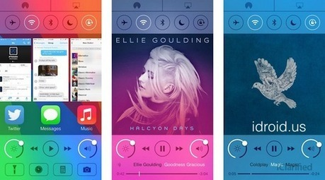Cydia Tweak Auxo 2 (iOS 7) 1.0.1-2 | riphi0 | Scoop.it