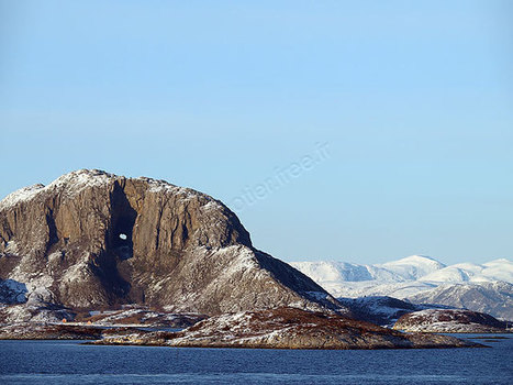 video : quelques hauts lieux de la ligne Hurtigruten depuis le MS Sjøkurs | Arctique et Antarctique | Scoop.it