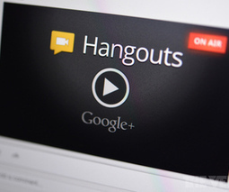 Google+ Hangouts updated with live rewind and instant replay | Educational Technology in Higher Education | Scoop.it