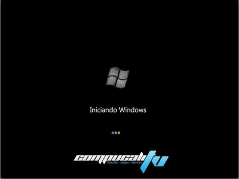 Windows XP SP3 Desatendido Full Español Doble Vx Speed V2 2012 | windows xp sp3 | Scoop.it