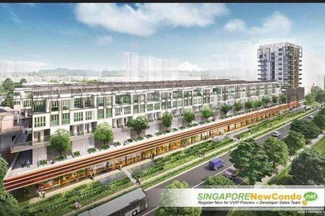 Newset @ West Coast  | Showflat 9091 8891 | New Condo Launches in Singapore |  SingaporeNewCondo.net | Scoop.it