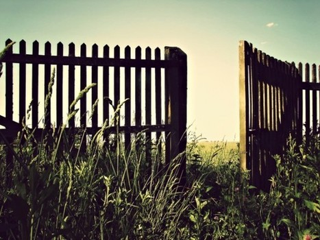 To Gate, or Not to Gate? Why You Should Give Your Content Away | B2B Marketing for Top Line Growth | Scoop.it