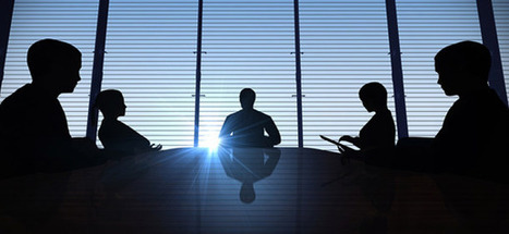 The Best Way to Run a Business Meeting | English for Business Meetings | Scoop.it