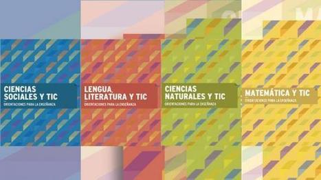 Increible colección de eBooks sobre como Integrar las TIC en el Aula | desdeelpasillo | Scoop.it