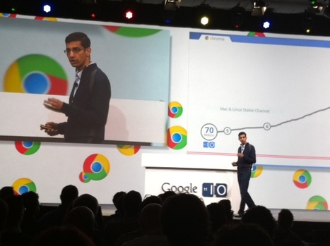 Google's Chrome Browser Is Coming For iOS, Says Macquarie | ten Hagen on Google | Scoop.it