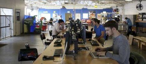 Silicon Valley busca novedades - El País.com (España) | Economía y empresa | Scoop.it
