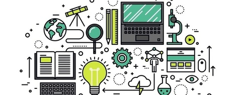 Ace of All Trades: New Research Looks at Evolving Field of Instructional Design (EdSurge News) | Mobilization of Learning | Scoop.it