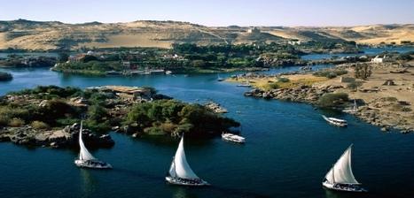 The City of Aswan   Best Egypt Trip   Scoop.it