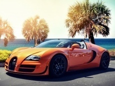 Bugatti Veyron HD Widescreen wallpaper wallpapers   WallShade Free High Quality Unique Wallpapers   Scoop.it