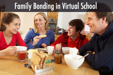 A Student Writes: How Virtual Schooling Brought My Family Together | Digital Learning, Technology, Education | Scoop.it