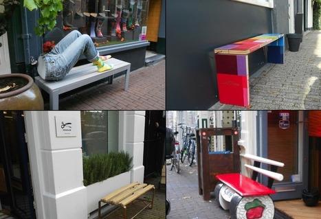 Pour une réappropriation de l'espace public: Amsterdam, ville modèle?   biodiversité en milieu urbain   Scoop.it