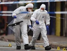 AR goggles make crime scene investigation a desk job - tech - 31 January 2012 - New Scientist | Augment My Reality | Scoop.it