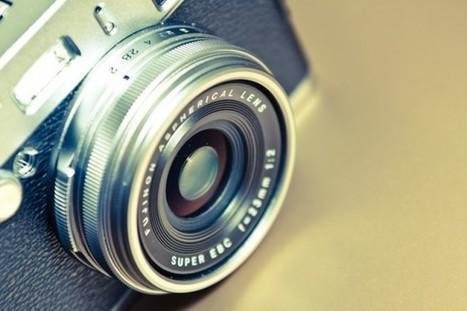 Firmware 2.00 pour le FUJIFILM X100 | Photographie et autre | Scoop.it