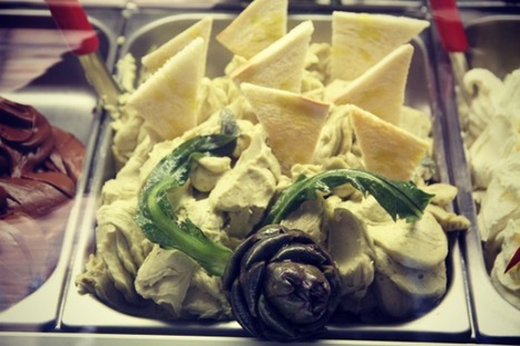 Montelupone artichoke Festival 5-6 May 2012 | Le Marche another Italy | Scoop.it