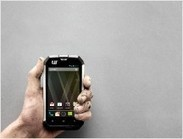 Caterpillar launches insanely durable smartphone | IT Pro Mobility | Scoop.it