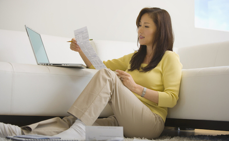 10 money management tips for the recent grad | USA TODAY College | All About Alumni | Scoop.it