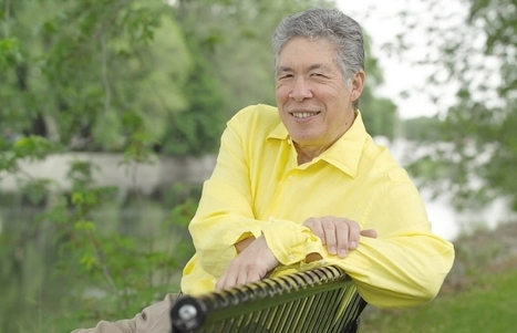Thomas King explores history of First Nations with a dose of irreverence   AboriginalLinks LiensAutochtones   Scoop.it