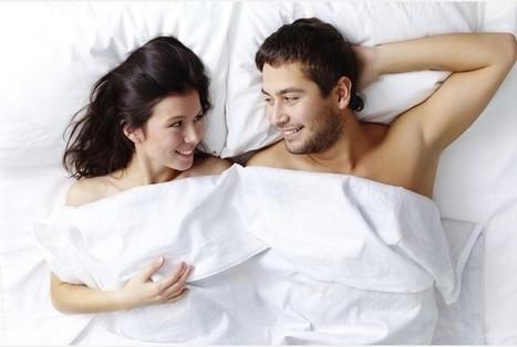 Cambridge professor's in-depth analysis of sex survey  reveals couples' secrets beneath the sheets | ESRC press coverage | Scoop.it