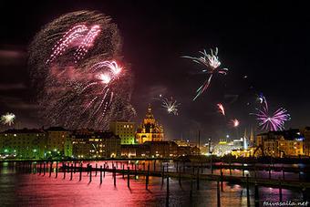 Hyvää Uutta Vuotta - Happy New Year!!! | Finland | Scoop.it