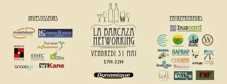 La Barcaza Networking   Curiosité   Scoop.it