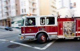 Oakland Firefighter Fighting For Life | Personal Injury Law | Scoop.it