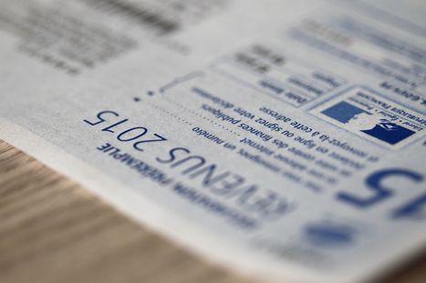 Un quinquennat marqué par le «ras le bol» fiscal   Economie et finances   Scoop.it