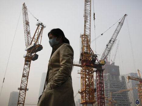 China's Greenhouse Gases Don't Seem To Trouble Most Of Its Citizens | Our Evolving Earth | Scoop.it