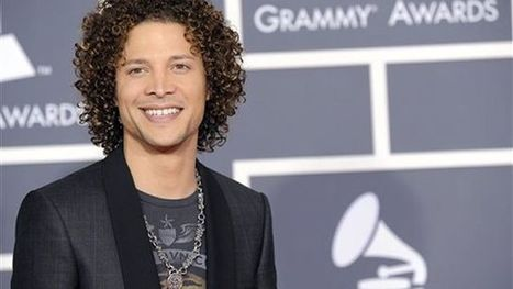 Justin Guarini: I skip meals to feed my kids, but I'm 'nowhere near poverty'   News You Can Use - NO PINKSLIME   Scoop.it