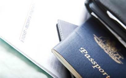 What needs to happen before Australia has digital passports? | ECM | Scoop.it