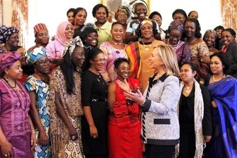 Drivers of the Economy: African Women's Entrepreneurship Program (Video) | Africa | Scoop.it
