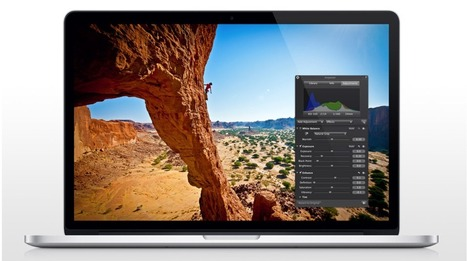 Apple stopping development of Aperture and iPhoto for OS X | You and Social Media | Scoop.it