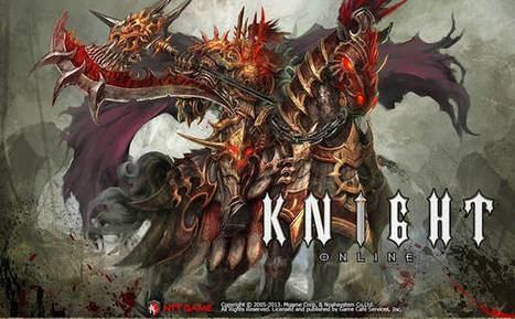 Knight Online PC | Descargas Juegos y Peliculas | Scoop.it