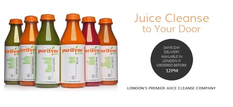 Important things to Choose Juice Cleansing in London | purifyne cleanse | Scoop.it