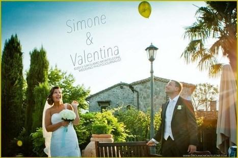 Villa Ecetra, Simone e Valentina wedding | Location di Matrimonio | Scoop.it