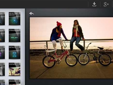 Take better smartphone photos with these great photography apps - CNET | Ipads in education | Scoop.it