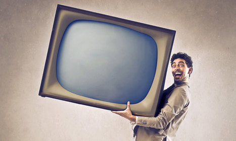 Good advertising is anything but persuasive   Branding Advertising News Thoughts   Scoop.it