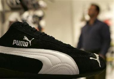Puma launches biodegradable shoes to aid nature, lift sales   Reuters   Digital Sustainability   Scoop.it