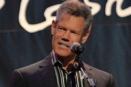 Randy Travis Sets Release Date for New Album, 'Influence Vol. 1: The Man I Am' | Country Music Today | Scoop.it