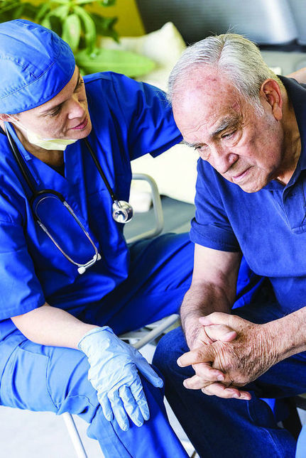 Empathy training makes a difference for doctors   Empathy in Health Care   Scoop.it